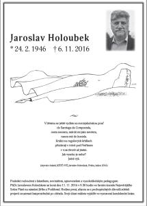 Parte Holoubek
